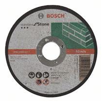 Disco Corte para Pedra 115MM Grão 30 - 2608.603.177-000 - BOSCH
