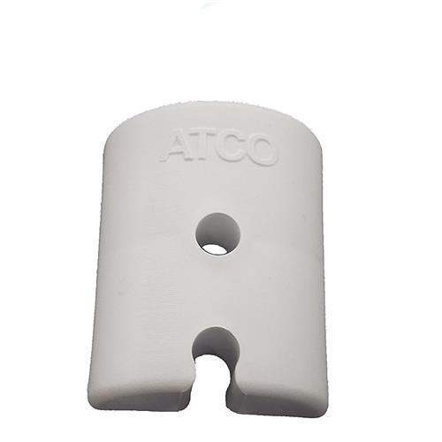 Calço para Telha Plastica Onda Trapezio - 55.00.40 -  ATCO
