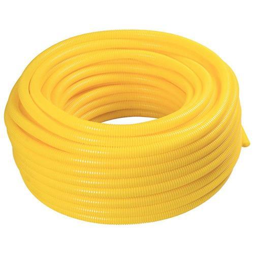 Eletroduto Flexível Corrugado 25mm Com 50 Metros - 13000250 - FORTLEV