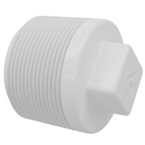 "Plug Roscável 1/2"" - 10210127 - FORTLEV"