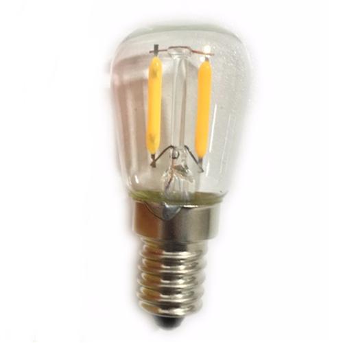 Lampada Led E14 Para Lustre.Lampada Jp26 Led 1 0w E14 Para Geladeira E Lustre 5 D 104