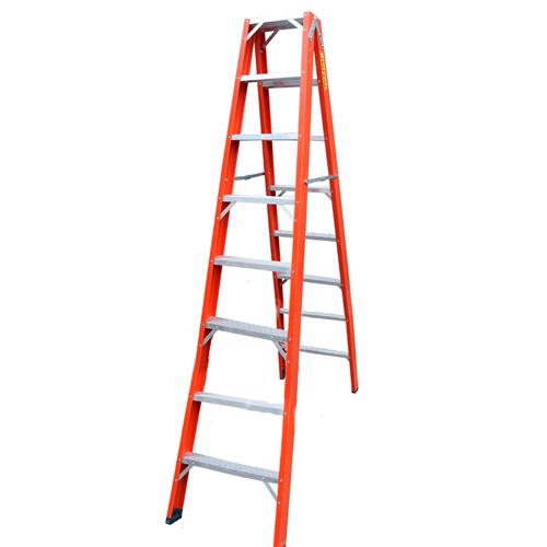Escada de Fibra de Vidro - EAF-305 - ESCA-FORT