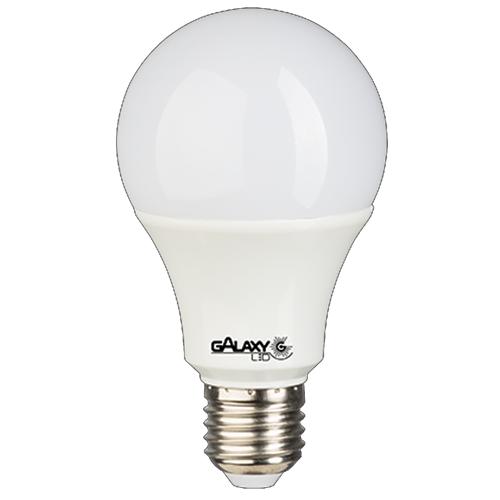 Lâmpada LED Bulbo 4,8W 6500K - 1002S/R - GALAXY LED