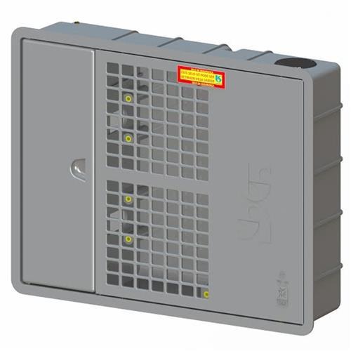 7132019e78d Caixa Hidrômetro N5 Sabesp - 9519 - TAF - TAF